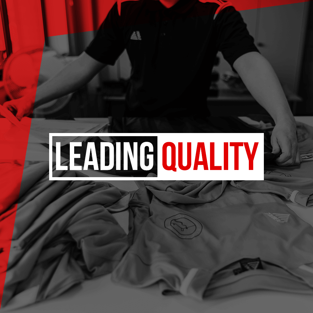Leading Quality